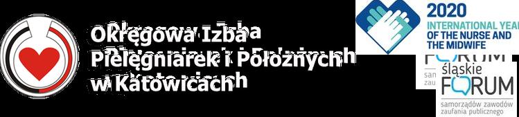 Okręgowa Izba Pielęgniarek i Położnych w Katowicach